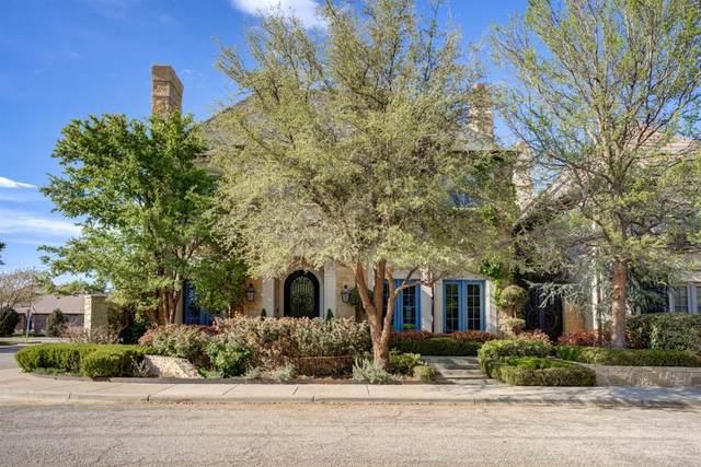 4112 103rd Street, Lubbock, TX 79423 (MLS #202104108) :: McDougal Realtors