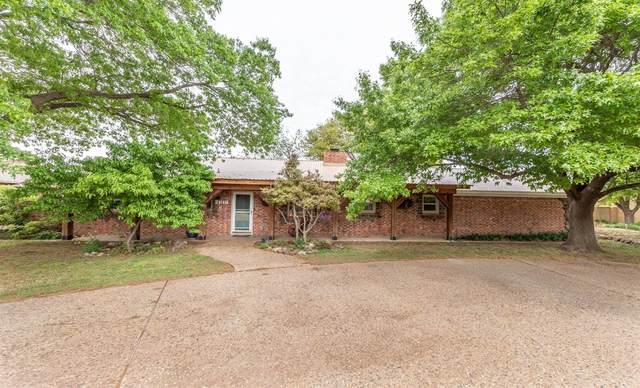 2618 Marlboro Street, Lubbock, TX 79415 (MLS #202104158) :: Lyons Realty