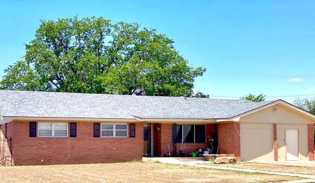 1101 S Walnut Street, Idalou, TX 79329 (MLS #202104194) :: Better Homes and Gardens Real Estate Blu Realty