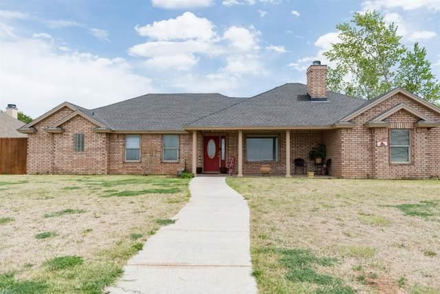 605 S Itasca, Plainview, TX 79072 (MLS #202104243) :: Lyons Realty
