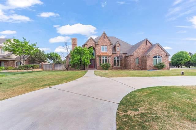 8605 County Road 6920, Lubbock, TX 79407 (MLS #202104323) :: McDougal Realtors