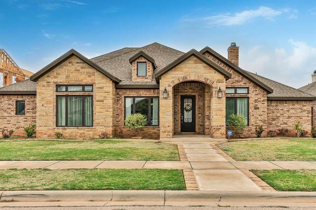 6312 88th Street, Lubbock, TX 79424 (MLS #202104759) :: Reside in Lubbock | Keller Williams Realty