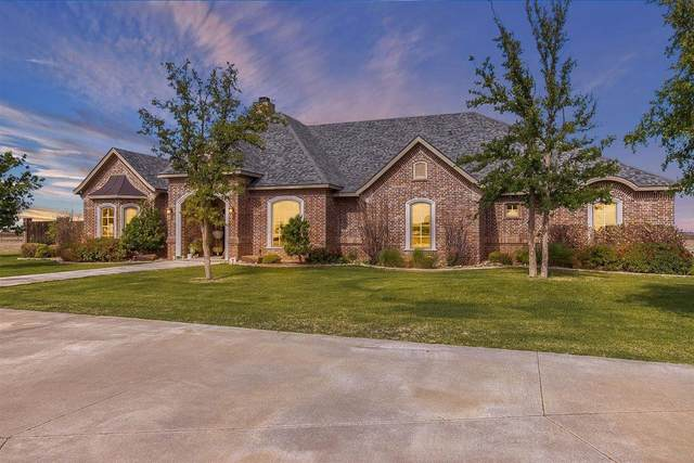20708 County Road 1940, Lubbock, TX 79423 (MLS #202104784) :: Better Homes and Gardens Real Estate Blu Realty