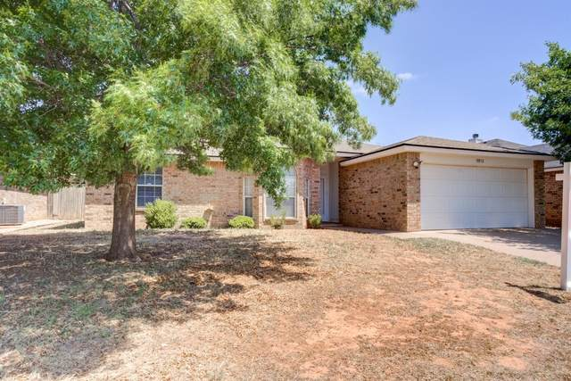 5912 8th Street, Lubbock, TX 79416 (MLS #202104874) :: Better Homes and Gardens Real Estate Blu Realty