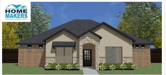 7614-7614 55th Street, Lubbock, TX 79407 (MLS #202104961) :: Duncan Realty Group