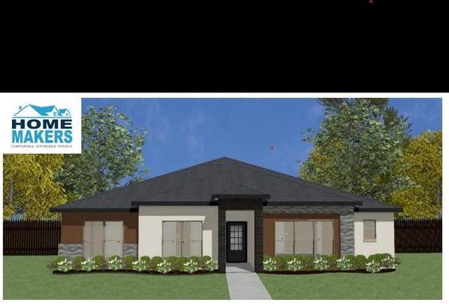 7612-7612 55th Street, Lubbock, TX 79407 (MLS #202104976) :: Duncan Realty Group
