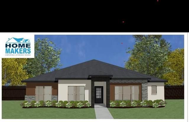 7610-7610 55th Street, Lubbock, TX 79407 (MLS #202104986) :: Duncan Realty Group