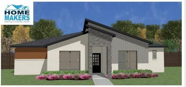 7608-7608 55th Street, Lubbock, TX 79407 (MLS #202104988) :: Duncan Realty Group