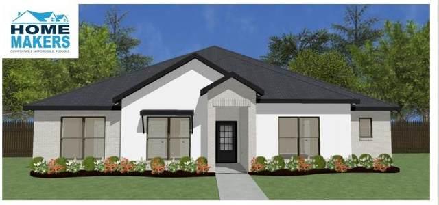 7606-7606 55th Street, Lubbock, TX 79407 (MLS #202104989) :: Duncan Realty Group