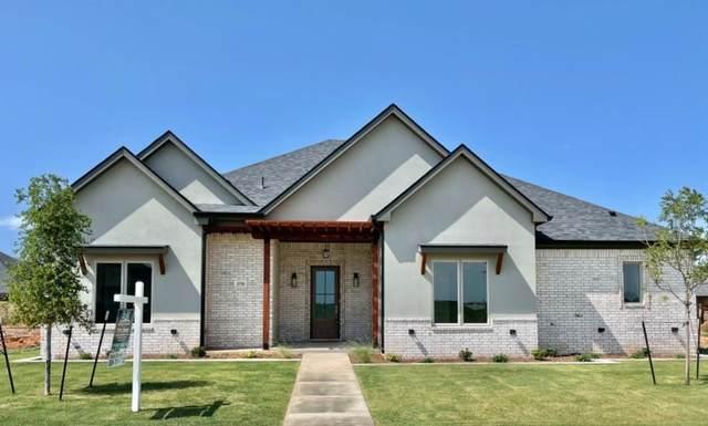 3710 142nd Street, Lubbock, TX 79423 (MLS #202105547) :: Reside in Lubbock | Keller Williams Realty