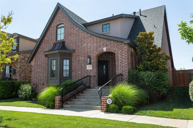 4708 121st Street, Lubbock, TX 79424 (MLS #202105722) :: McDougal Realtors