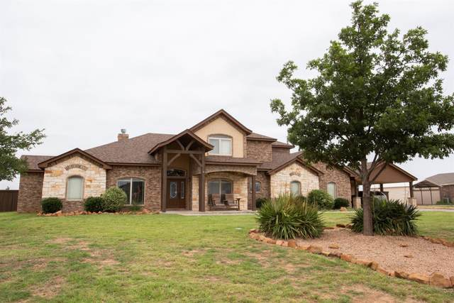 16012-1 S County Road 2140, Lubbock, TX 79423 (MLS #202105612) :: Better Homes and Gardens Real Estate Blu Realty