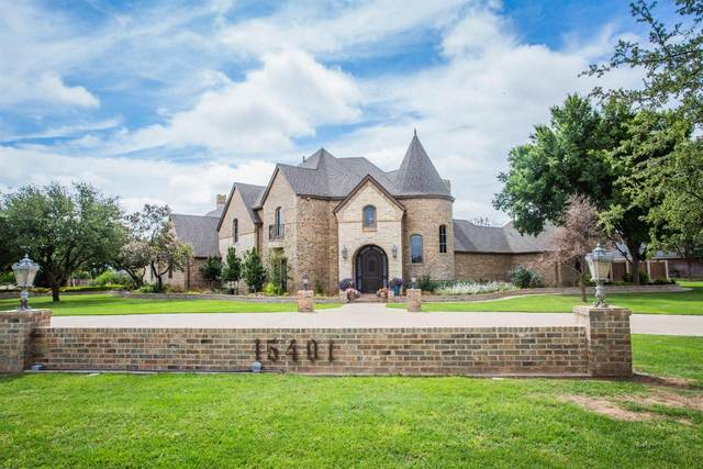 15401 County Road 1870, Lubbock, TX 79424 (MLS #202106727) :: Duncan Realty Group