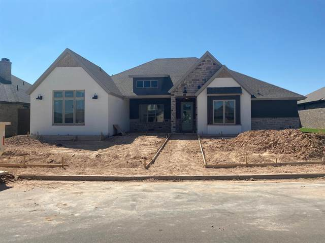 3917 126th Street, Lubbock, TX 79423 (MLS #202108477) :: Stacey Rogers Real Estate Group at Keller Williams Realty