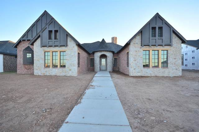 4015 137th Street, Lubbock, TX 79423 (MLS #202108791) :: Better Homes and Gardens Real Estate Blu Realty