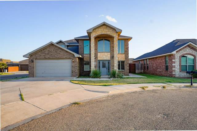 6301 93rd, Lubbock, TX 79424 (MLS #202109684) :: Better Homes and Gardens Real Estate Blu Realty