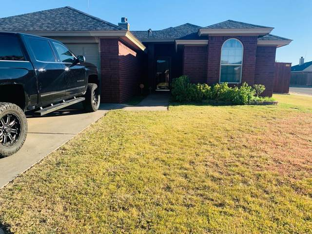 1921 77th Place, Lubbock, TX 79423 (MLS #202110399) :: Duncan Realty Group