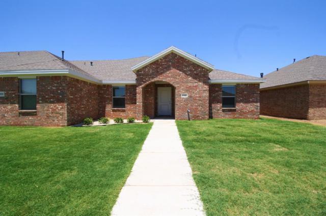 6902 67th Street, Lubbock, TX 79424 (MLS #201802694) :: Lyons Realty