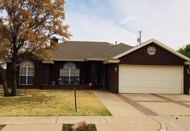 1404 NW 5th Street, Shallowater, TX 79363 (MLS #201802875) :: Lyons Realty