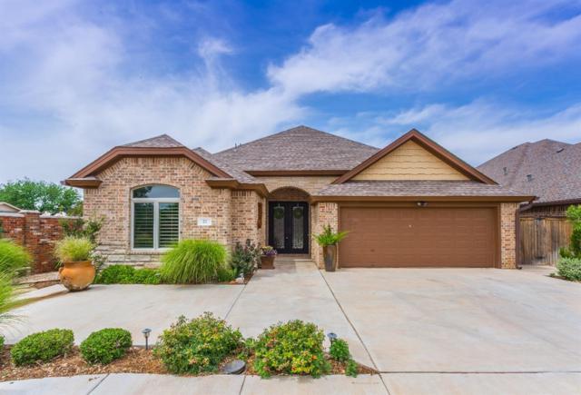 21 Tuscan Villa Circle, Lubbock, TX 79423 (MLS #201804878) :: Lyons Realty