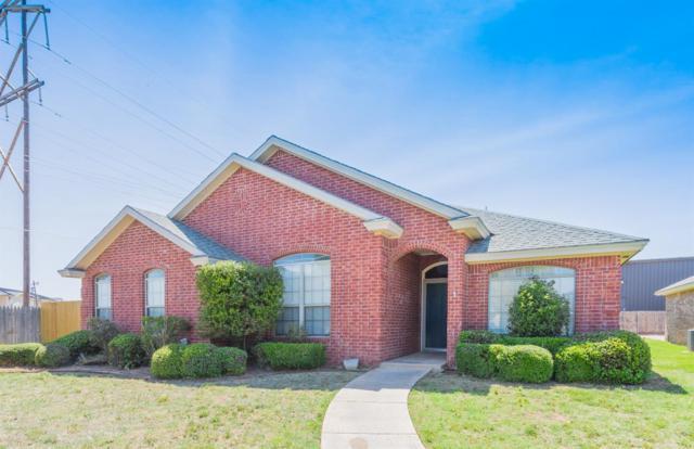 10510 Hudson, Lubbock, TX 79423 (MLS #201805117) :: Lyons Realty