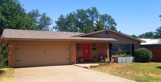 4912 18th Street, Lubbock, TX 79416 (MLS #201806129) :: Lyons Realty