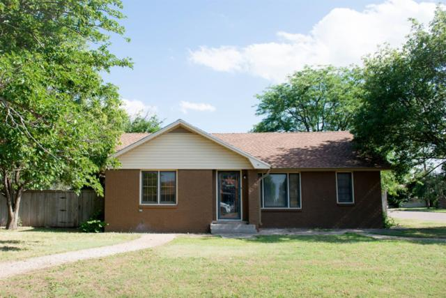 729 W Tennessee, Floydada, TX 79235 (MLS #201806568) :: Stacey Rogers Real Estate Group at Keller Williams Realty