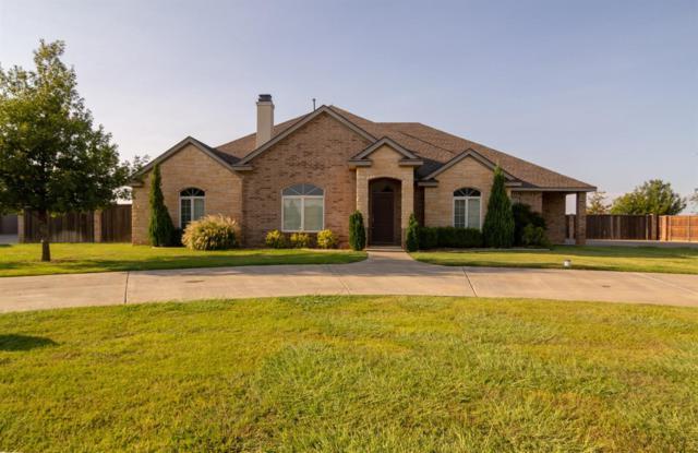 8510 County Road 6910, Lubbock, TX 79407 (MLS #201806651) :: Lyons Realty