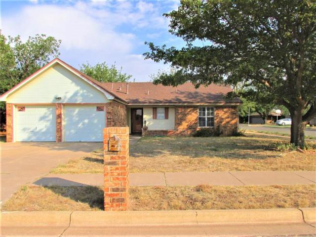 5722 Cornell Street, Lubbock, TX 79416 (MLS #201806779) :: Lyons Realty