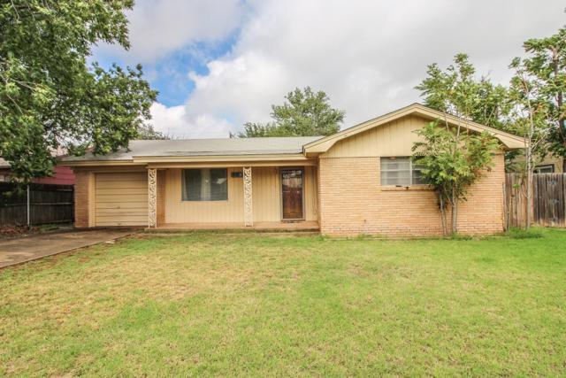 5318 23rd Street, Lubbock, TX 79407 (MLS #201806787) :: Lyons Realty