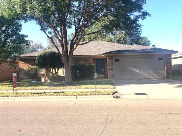 3234 87th Street, Lubbock, TX 79423 (MLS #201807990) :: Lyons Realty