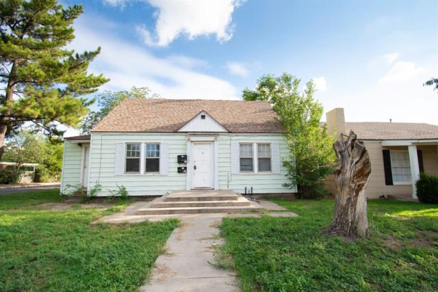 2201 26th Street, Lubbock, TX 79411 (MLS #201808048) :: Lyons Realty