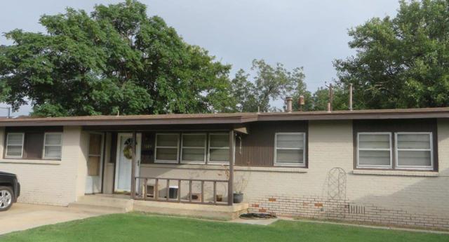 1324 60th Street, Lubbock, TX 79412 (MLS #201808569) :: Lyons Realty
