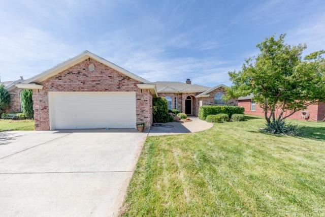 1506 Yorkshire Avenue, Wolfforth, TX 79382 (MLS #201808750) :: Lyons Realty