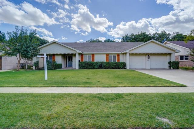3807 66th Street, Lubbock, TX 79413 (MLS #201808940) :: Lyons Realty