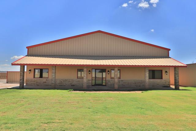 712 E County Road 7300, Lubbock, TX 79404 (MLS #201809125) :: McDougal Realtors