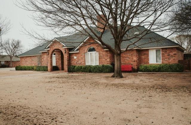 1414 8th Street, Shallowater, TX 79363 (MLS #201809607) :: Reside in Lubbock | Keller Williams Realty