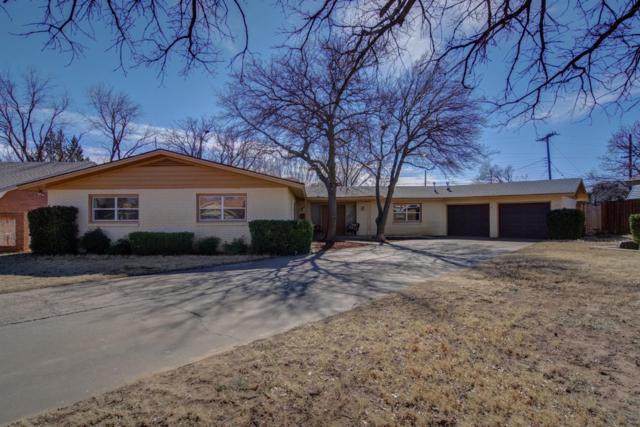 3313 54th Street, Lubbock, TX 79413 (MLS #201900002) :: Reside in Lubbock | Keller Williams Realty