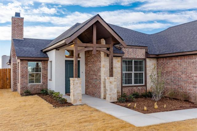 12214 Knoxville, Lubbock, TX 79423 (MLS #201900398) :: The Lindsey Bartley Team