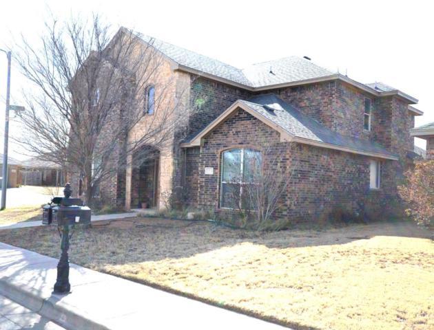 11214 Canton Avenue, Lubbock, TX 79423 (MLS #201901100) :: Reside in Lubbock | Keller Williams Realty