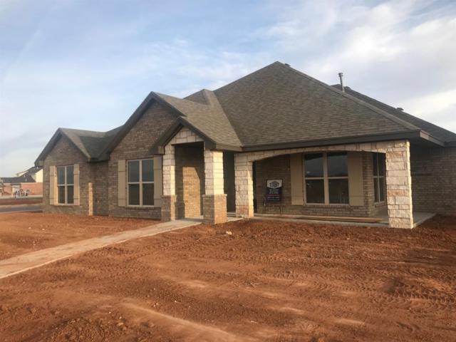6954 103rd, Lubbock, TX 79424 (MLS #201901310) :: Lyons Realty