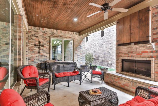 26 Tuscan Villa Circle, Lubbock, TX 79423 (MLS #201901330) :: Reside in Lubbock | Keller Williams Realty