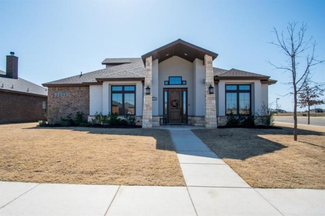 3827 134th Street, Lubbock, TX 79423 (MLS #201901403) :: Lyons Realty