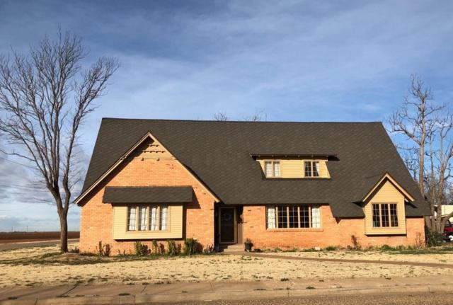 538 S Jefferson Street, Crosbyton, TX 79322 (MLS #201902508) :: Reside in Lubbock | Keller Williams Realty