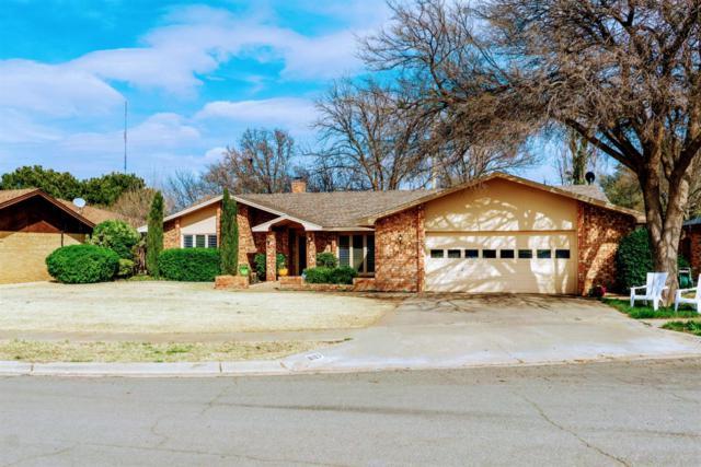8107 Elkridge Avenue, Lubbock, TX 79423 (MLS #201902770) :: Reside in Lubbock | Keller Williams Realty