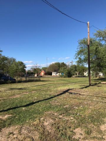2101 Ave P, Lubbock, TX 79411 (MLS #201902930) :: Reside in Lubbock | Keller Williams Realty