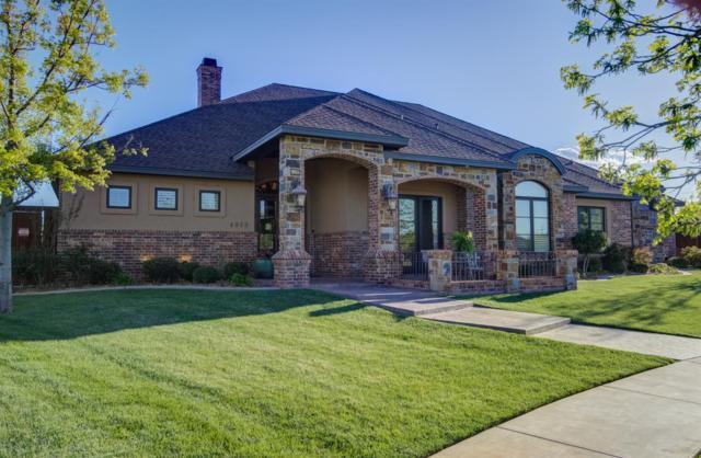 4013 111th Street, Lubbock, TX 79423 (MLS #201903494) :: Lyons Realty