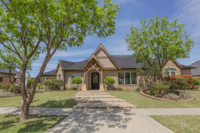 3910 110th Street, Lubbock, TX 79423 (MLS #201904037) :: Lyons Realty
