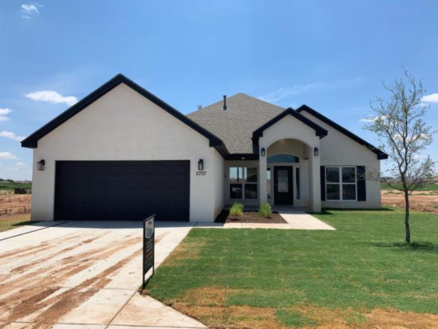 5707 116th, Lubbock, TX 79424 (MLS #201904400) :: Stacey Rogers Real Estate Group at Keller Williams Realty