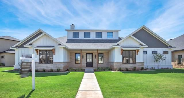 4805 119th Street, Lubbock, TX 79424 (MLS #201904714) :: Reside in Lubbock | Keller Williams Realty